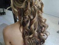 Hair / by Sarah Stussy