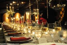 Winery Wedding Ideas / a collection of ideas for an outdoor wedding / by Genesis Master Of Events