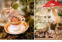 Tea Party / by Tara Tipton Lindbert