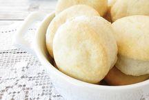 Bread, Biscuits & Rolls