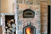 Fire place - Seminee