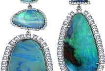Mismatched Earrings - Must Have 2015
