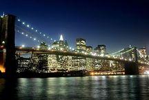 I Heart NY / by Hilary Elrod