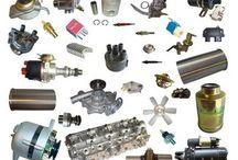 Diesel engine parts manufacturers
