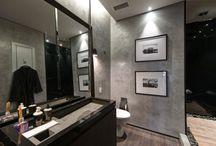 banheiros masculinos