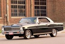 Best Muscle Cars / Best Muscle Cars!