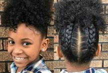 ZZ hairstyles