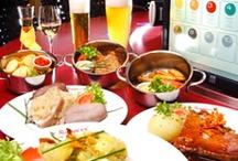 Food&Drink - RollercoasterRestaurants®