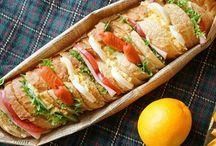 ピクニック・お弁当