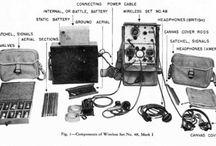 WW2 Radios