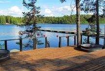 Finland/Suomi: Savonlinna