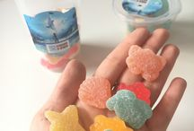 Turistico / Realizziamo numerosi progetti dedicati al settore turistico: caramelle personalizzate, scatoline di varia dimensione, barattoli...