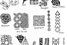 Craft: Zentangle Fun