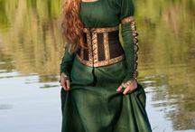 Vikingen vrouwen