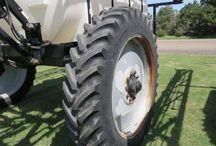 sprayer wheels reference
