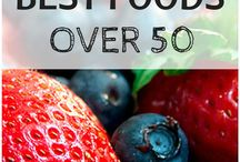 LTC Fave Food Stuff / Food, nutrition and recipe stuff for women in their 40's, 50's and beyond.