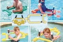 Yüzme aparatı