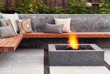 Fire Feature Ideas