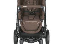 Brevi Ovo Premium Stroller / L'OVO Car di Brevi si ridisegna per la nuova collezione 2015. In versione Premium, nuove colorazioni e nuove funzioni anche per i dettagli del Trio