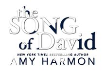 The Song of David by Amy Harmon / If heaven was the octagon, then she was my angel at the center of it all, the girl with the power to take me down and lift me up again. The girl I wanted to fight for, the girl I wanted to claim. The girl who taught me that sometimes the biggest heroes go unsung and the most important battles are the ones we don't think we can win.