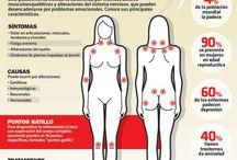 Información Fibromialgia