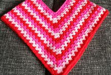 Tjinta's Place / Crochet, knitting, sewing / The crafts projects I have made as a hobby. Mostly crochet but also other crafts. I also have a page on facebook: Tjinta's Place