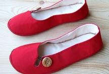 handmade shoes