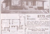 Home Styles and Layouts