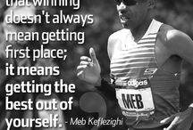 Running Quotes / Inspirational Running Quotes