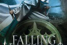 The falling kingdoms