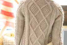Style - Cardigan/Sweater/Jumper