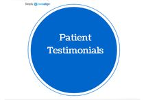 Smile Stories / We love to hear what our patients think about MiSmile & Invisalign treatment.