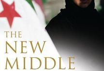 The New Middle East: The World After the Arab Spring (The Palgrave Macmillan S...