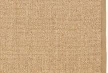 Jute rugs/ carpets