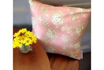cushion cover / Home decor