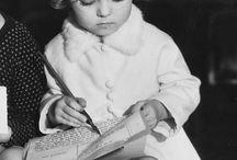 Shirley Temple / by Sandi Sturdy
