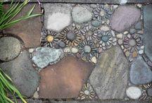 kamenne chodnicky