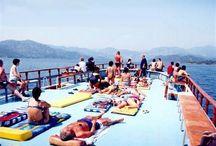 Fethiye / Fethiye turizm hayatı hakkında bilgiler.
