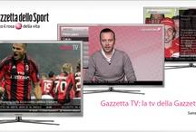 Smart TV / We Love It We Love Vetrya (www.vetrya.it)  / by Primo Italia TV