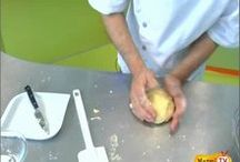 pâtes à tarte.... / by fagane