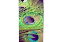 iPhone Cases  / by Renee DeGraaf