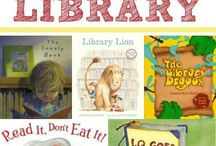 Children's Booklists / Need a book to read? Find one here.
