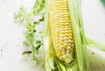 Photography : Fruit & Vegetables & Ingredients