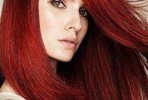 I like red hair