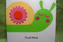 tarjetas y diseños de papel