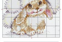 DIY: Crafts - Cross Stitch  and Embroidery Patterns / Crafts - Cross Stitch  and Embroidery Patterns and techniques