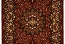 mistycal carpets