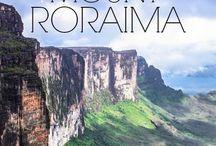 Wanderlust: Venezuela