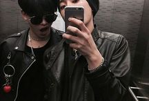 Ulzzang asian boys