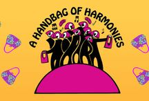 Handbags / A Chester based women only choir. Musical Director: Matt Baker.